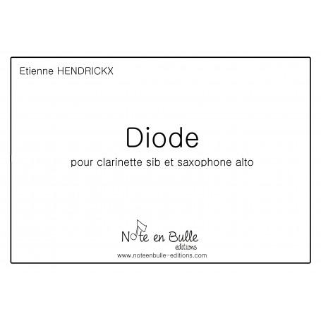 Etienne Hendrickx Diode - Version PDF