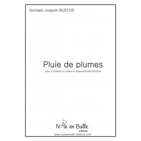 Gonzalo Joaquin Bustos - Pluie de plumes - pdf