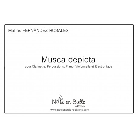 Matias Fernandez Rosales Musca Depicta - pdf