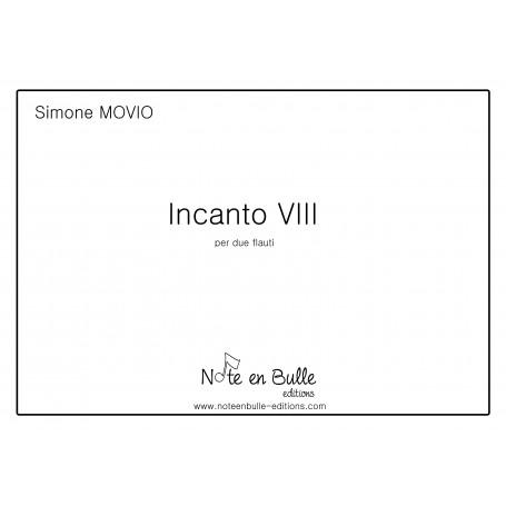 Simone Movio Incanto VIII - pdf