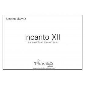 Simone Movio Incanto XII -  PDF