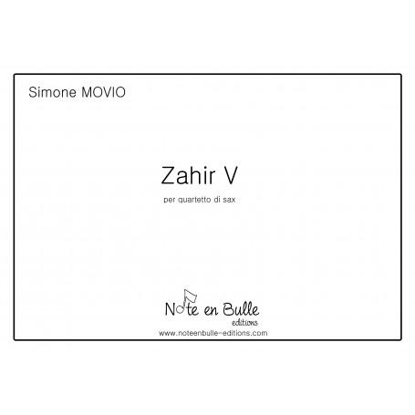 Simone Movio Zahir V - pdf