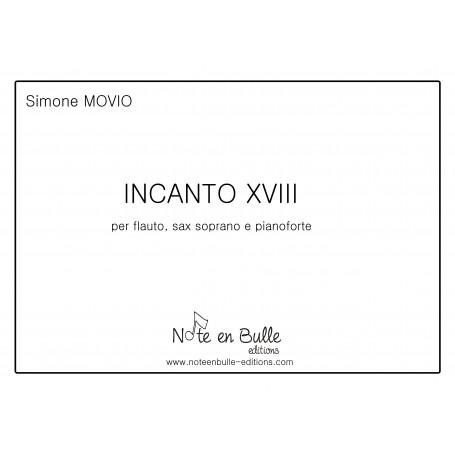 Simone Movio Incanto XVIII - pdf