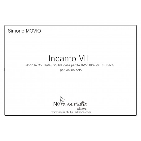 Simone Movio Incanto VII - pdf