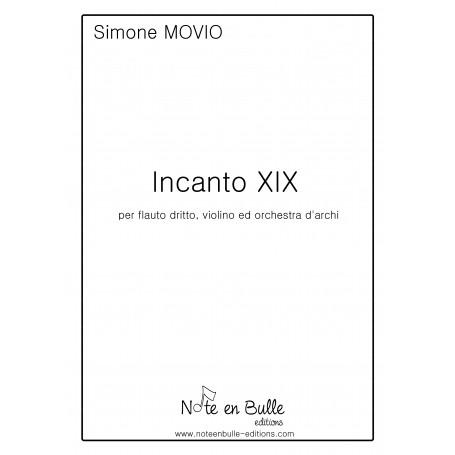 Simone Movio Incanto XIX - pdf