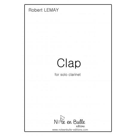 Robert Lemay Clap - pdf