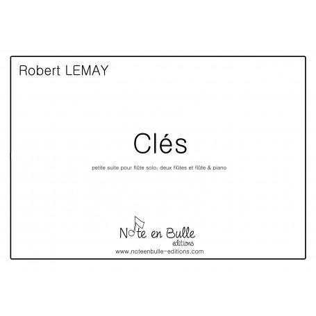 Robert Lemay Clés - pdf