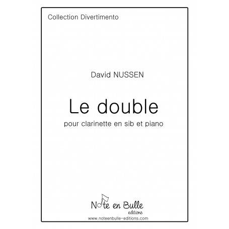 David Nussen le double - Pdf