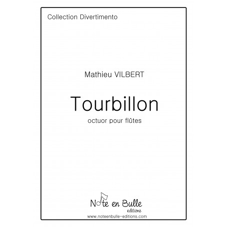Mathieu Vilbert Tourbillon - Version Pdf