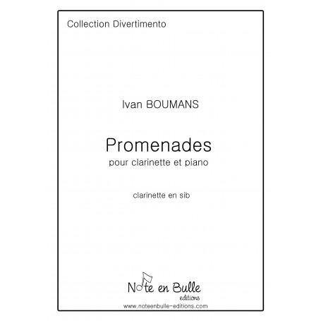 Ivan Boumans Promenades - pdf