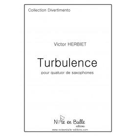 Victor Herbiet Turbulence - PDF