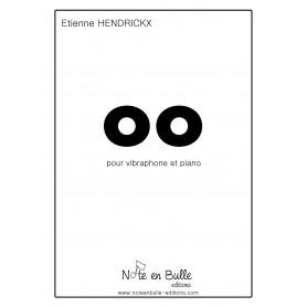 Etienne Hendrickx OO - Printed version