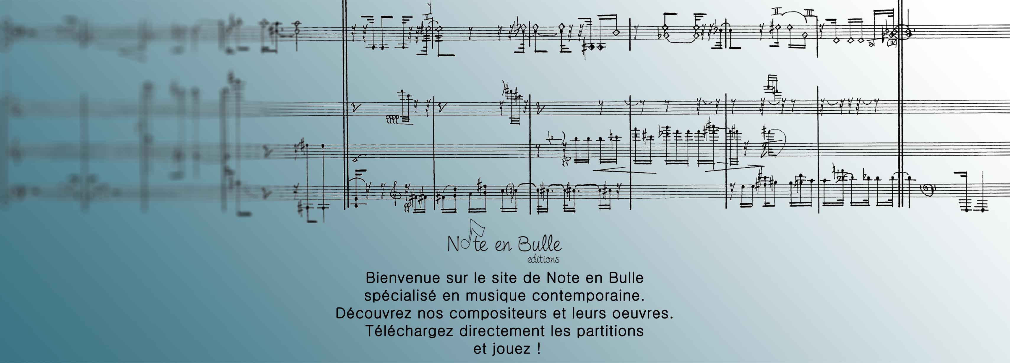 Note en Bulle